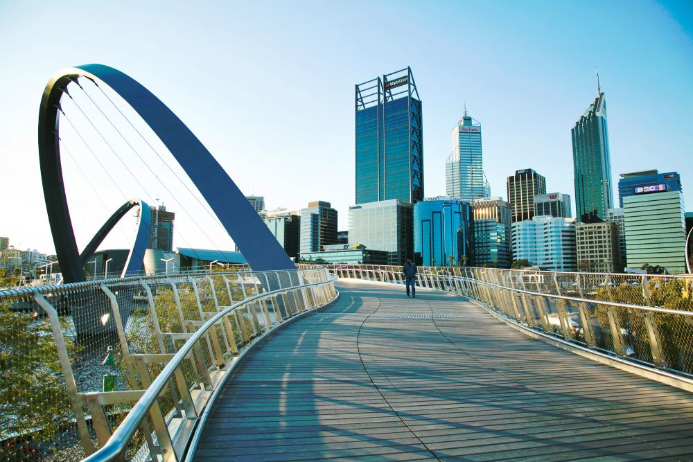 Australian event organizers explain how they can rebound from the COVID-19 pandemic